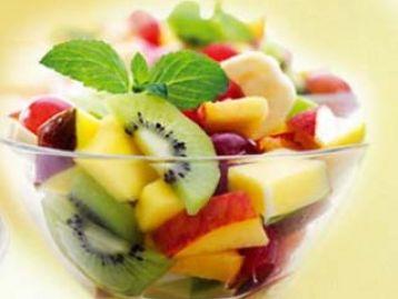 Recette de Salade De Fruit salade-de-fruit