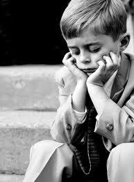stas, un enfant asocial
